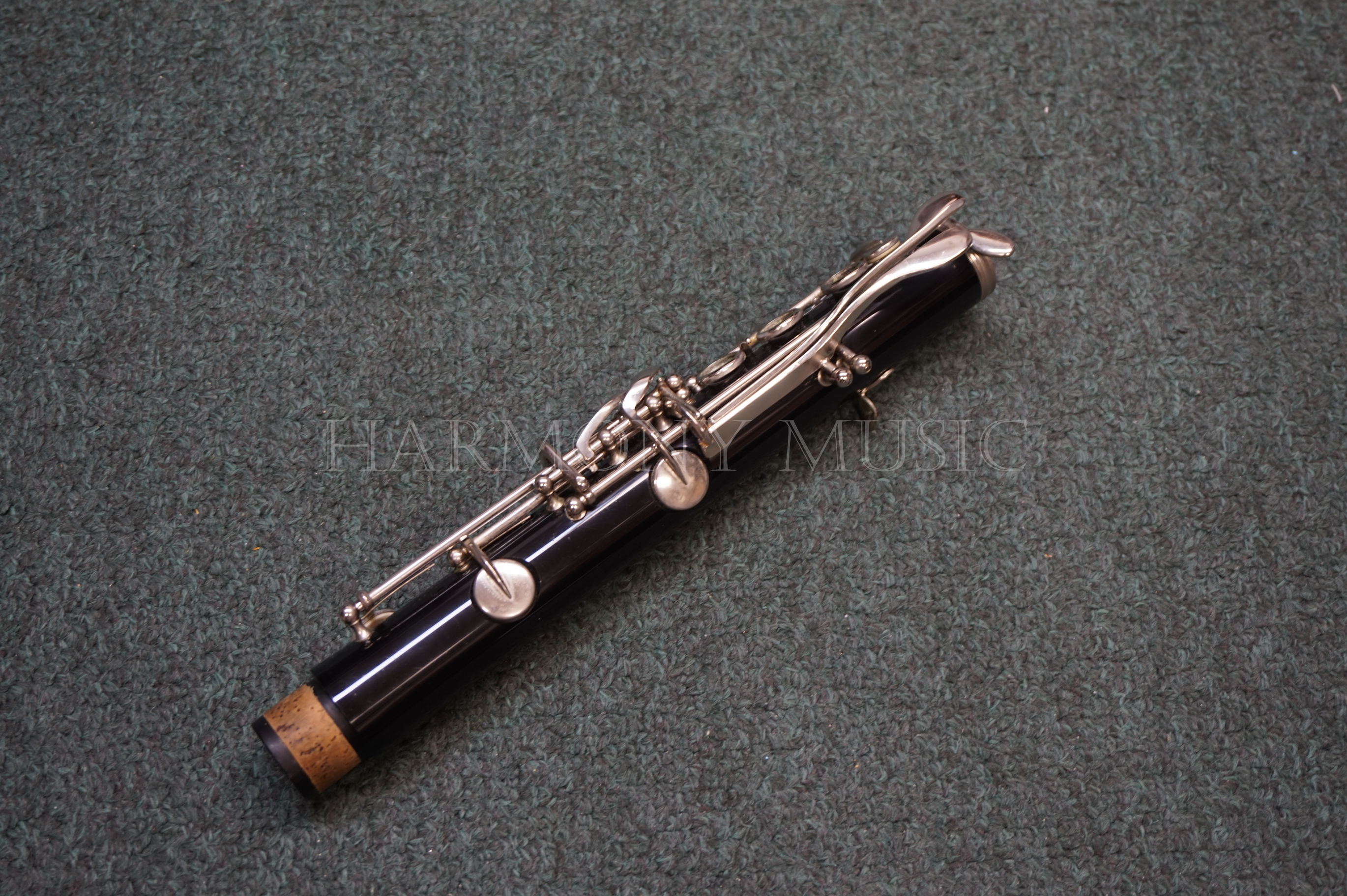 selmer bundy 577 resonite used clarinet b flat great condition pre sale serviced ebay. Black Bedroom Furniture Sets. Home Design Ideas