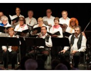 musette pit orchestra klezmer music